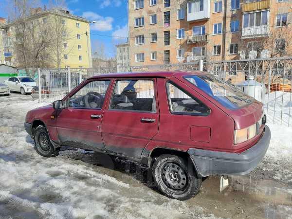 ИЖ 2126 Ода, 2000 год, 25 000 руб.