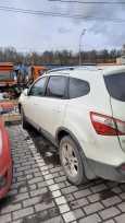 Nissan Qashqai+2, 2010 год, 600 000 руб.