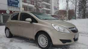 Томск Corsa 2007