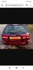 Nissan Avenir Salut, 1999 год, 130 000 руб.