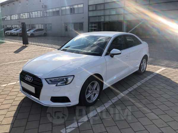 Audi A3, 2016 год, 1 162 000 руб.