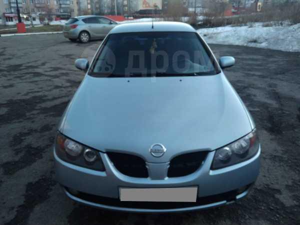 Nissan Almera, 2005 год, 248 000 руб.