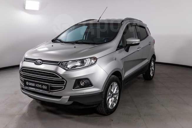 Ford EcoSport, 2014 год, 698 000 руб.