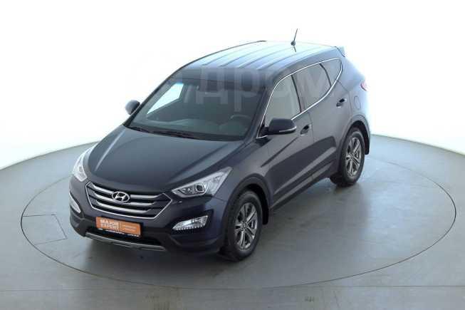Hyundai Santa Fe, 2015 год, 1 315 000 руб.