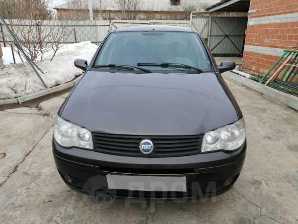 Fiat Albea, 2007 год, 151 000 руб.