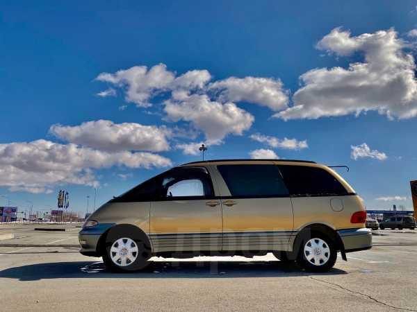 Toyota Estima Lucida, 1993 год, 167 000 руб.