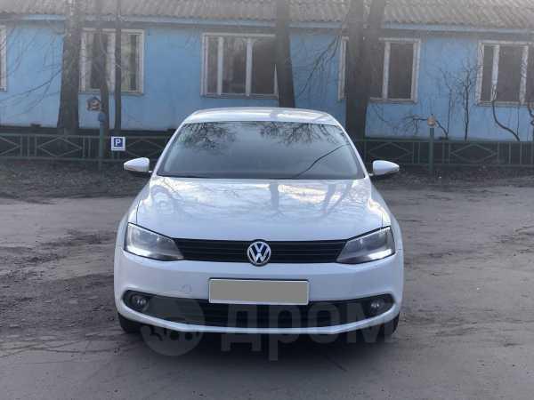 Volkswagen Jetta, 2014 год, 459 000 руб.