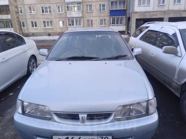Toyota Corolla II, 1998 год, 115 000 руб.