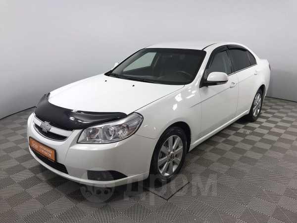 Chevrolet Epica, 2012 год, 499 000 руб.