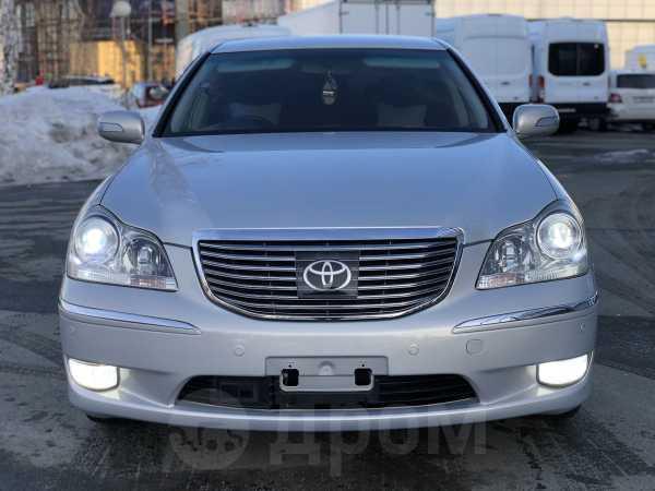 Toyota Crown Majesta, 2004 год, 1 150 000 руб.