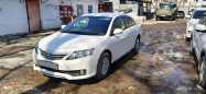 Toyota Allion, 2012 год, 829 000 руб.