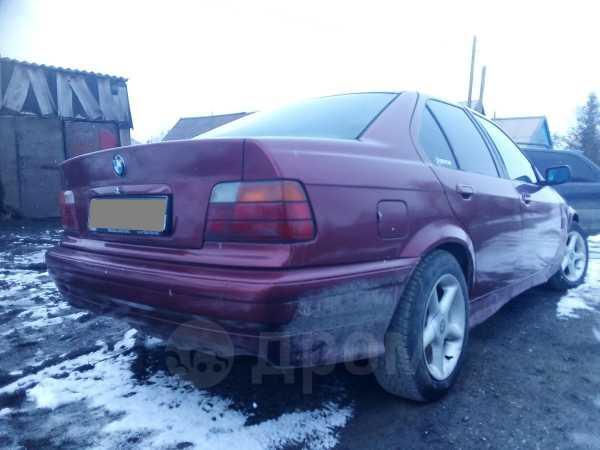BMW 3-Series, 1994 год, 59 000 руб.