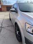 Chevrolet Aveo, 2012 год, 429 000 руб.