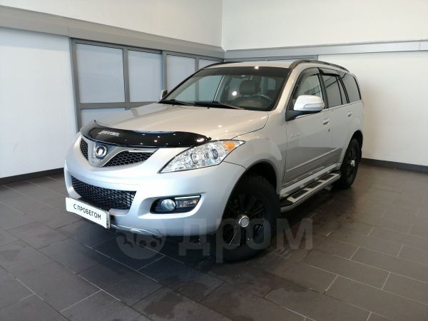 Great Wall Hover H5, 2013 год, 560 000 руб.
