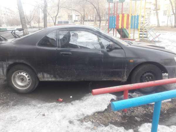 Toyota Cynos, 1995 год, 55 000 руб.