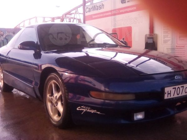 Ford Probe, 1993 год, 150 000 руб.