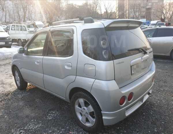 Chevrolet Cruze, 2001 год, 205 000 руб.