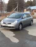 Nissan Wingroad, 2015 год, 598 000 руб.