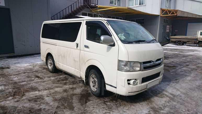 Toyota Hiace, 2006 год, 850 000 руб.