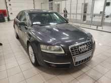 Сургут Audi A6 2004