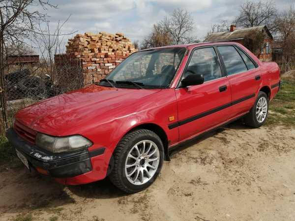 Toyota Carina II, 1991 год, 65 000 руб.