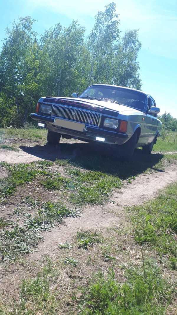 ГАЗ 3102 Волга, 2004 год, 90 000 руб.
