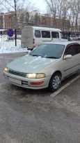 Toyota Carina, 1992 год, 149 000 руб.