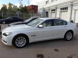 Уфа BMW 7-Series 2012