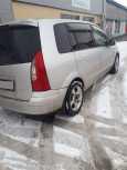 Mazda Premacy, 1999 год, 175 000 руб.