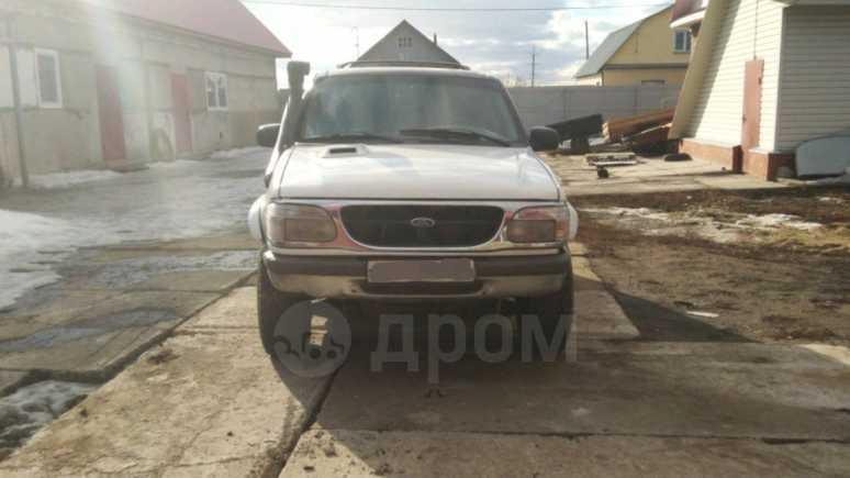 Ford Explorer, 1997 год, 235 000 руб.
