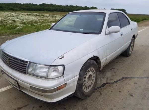 Toyota Crown, 1994 год, 340 000 руб.