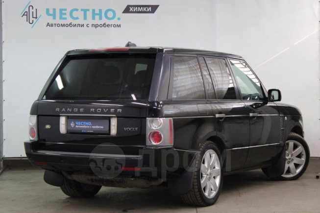Land Rover Range Rover, 2007 год, 720 000 руб.