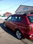 Pontiac Vibe, 2004 год, 357 000 руб.