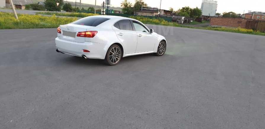 Lexus IS250, 2007 год, 600 000 руб.