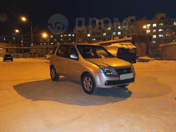 Chevrolet Cruze, 2005 год, 310 000 руб.