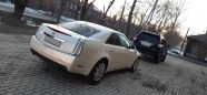 Cadillac CTS, 2008 год, 350 000 руб.