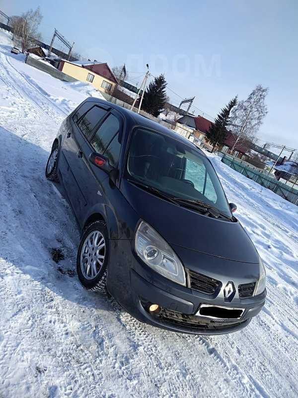 Renault Grand Scenic, 2007 год, 250 000 руб.