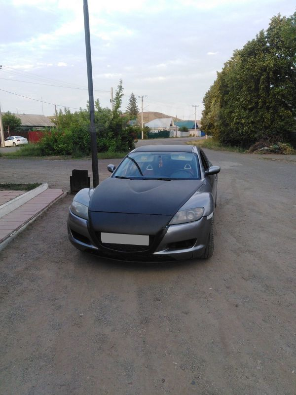 Mazda RX-8, 2005 год, 400 000 руб.