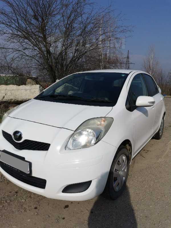 Toyota Vitz, 2009 год, 420 000 руб.