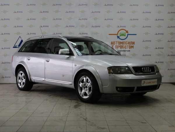 Audi A6, 2000 год, 233 000 руб.