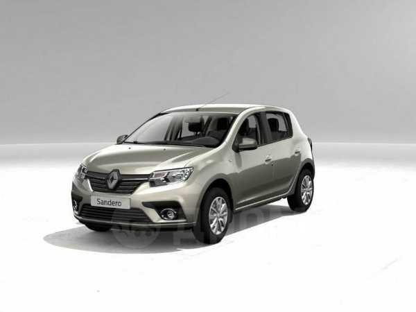 Renault Sandero, 2020 год, 776 000 руб.