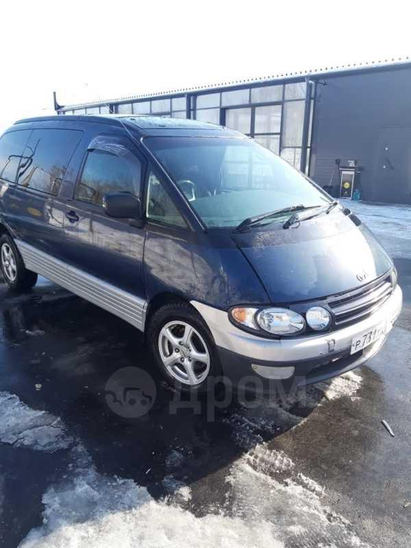 Toyota Estima Lucida, 1998 год, 180 000 руб.