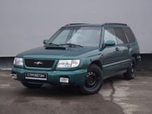 Самара Forester 1999