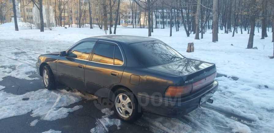 Toyota Camry, 1991 год, 100 000 руб.