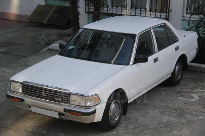 Toyota Crown, 1991 год, 1 200 000 руб.