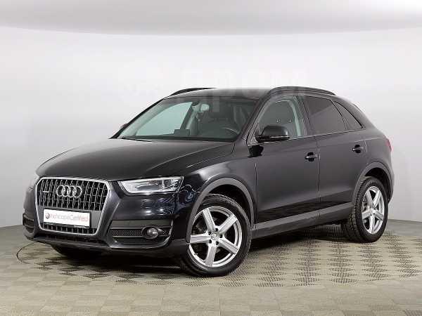 Audi Q3, 2014 год, 926 000 руб.