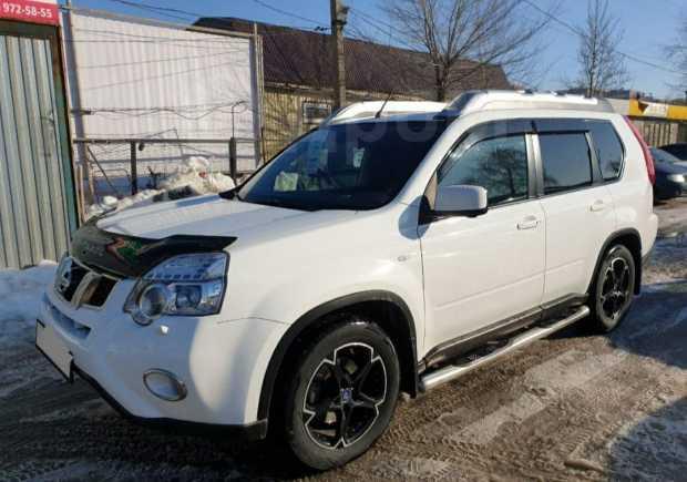 Nissan X-Trail, 2014 год, 1 145 000 руб.