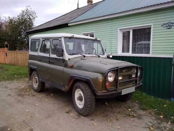УАЗ 3151, 1998 год, 130 000 руб.