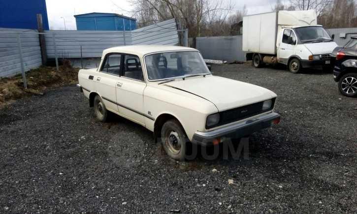Москвич 2140, 1984 год, 30 000 руб.