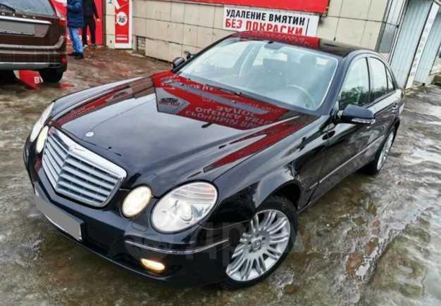 Mercedes-Benz E-Class, 2008 год, 445 000 руб.